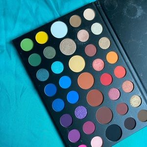 Morphe Makeup - Morphe Palette by James Charles